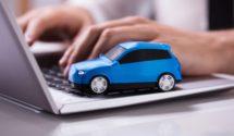 Kupno części do auta w internecie